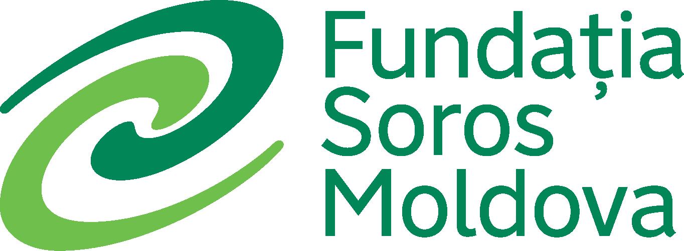 Soros logo actualizat