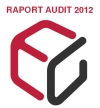 Audit Report for the fiscal year 2012