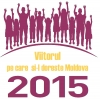 "National Conference ""National post-2015 consultations on future Moldova wants"""