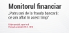 "The Financial Monitor ""Four years from the bank fraud: what we have found out during this time"""