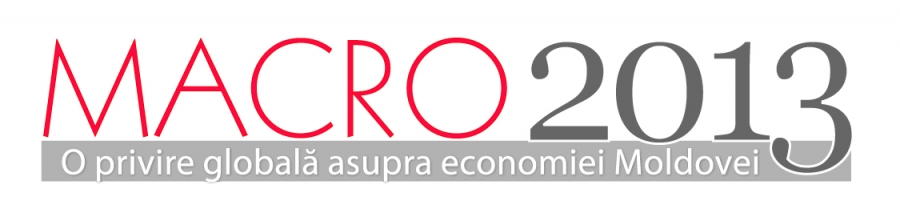 "International Conference ""MACRO 2013: A global view on Moldova's economy"""