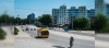 Foto: Tiraspol downtown. Robert Harding Picture Library Ltd / Alamy
