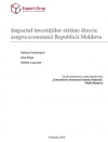 Impact of FDI on the economy of Moldova