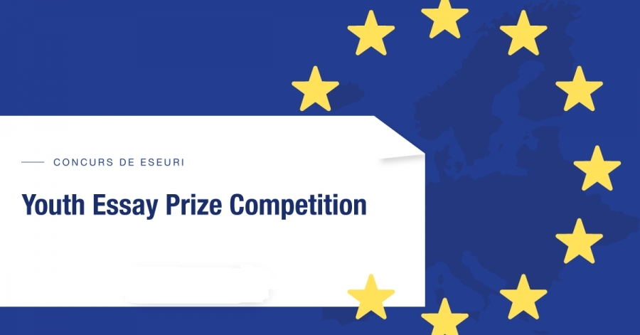 "Find out who are the winners of the fourth call of the ""Youth Essay Prize Competition"" competition"