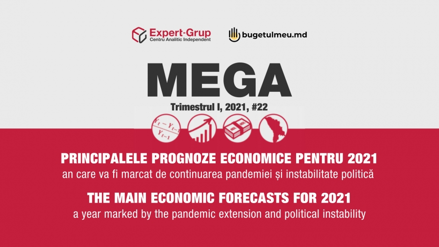 The main economic forecasts for 2021 - a year marked by the pandemic extension and political instability