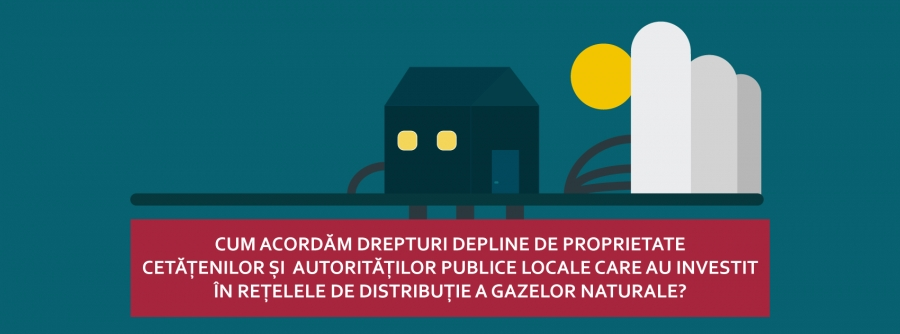Policy Measures to Ensure the Protection of Citizens' Interests in Gas Distribution Networks