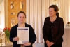 "Ceremonia de decernare ""Youth Essay Prize Competition"", 21 februarie 2018"