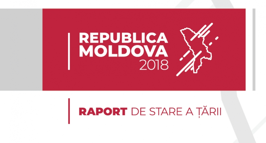 State of the Country Report 2018