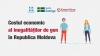 Economic Cost of Gender Inequalities in the Republic of Moldova – How Does This Affect Our Society?