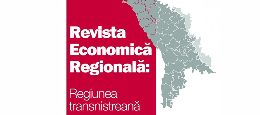 Regional economic review: Transnistrian region