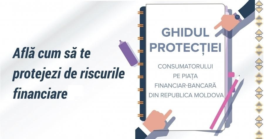 Guidebook on the consumer's protection on the financial-banking market of Moldova