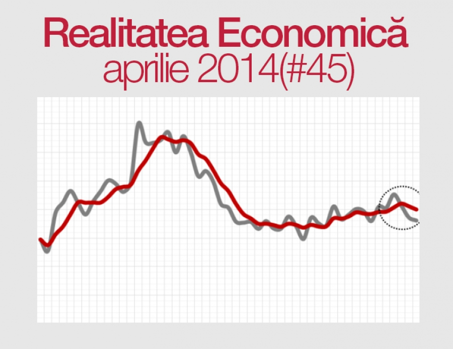 Real Economy for April 2014 (#45)