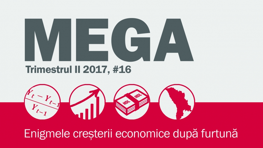 MEGA, XVIth Edition: Mysteries of economic growth after the storm