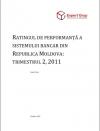 Banking Performance Rating, 2nd Quarter, 2011