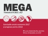 "MEGA Conference, XVIIth edition ""Conclusions of the economic year 2017 and forecasts for 2018"""