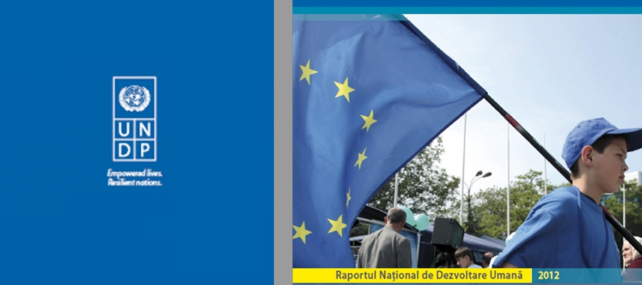 National Human Development Report 2012: European Aspirations and Human Development of the Republic of Moldova
