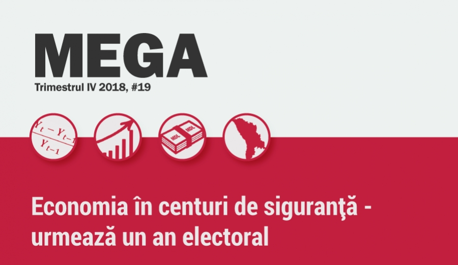 "MEGA, XIXth edition ""Economy in seatbelts – elections are coming"""