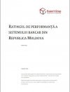 Ratingul performantei bancare, trimetrsul I, 2011