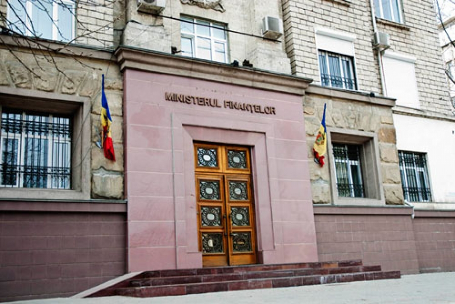 Analysis of the Government of Republic of Moldova report on execution of the 2011 state budget