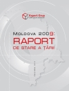 Moldova 2009: State of the country report