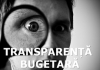 Analysis of budgetary transparency