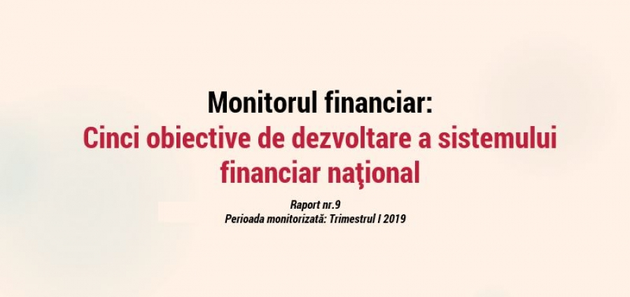 Financial Monitor: Five Development Goals for the National Financial System