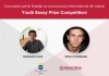 Who are the winners of the first call of Youth Essay Prize Competition organized by Expert-Grup in partnership with CEPS?