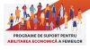 Assessing the impact of support programmes for women's economic empowerment