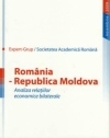 Romania - Moldova. Analysis of Economic Relations